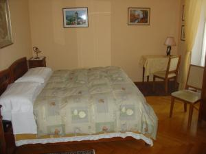 Hotel Olivedo, Hotel  Varenna - big - 110