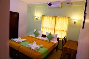Hisham Residency, Hotel  Kakkanad - big - 12