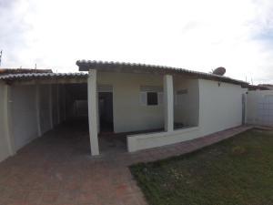 Casa de Praia na Redinha - Genipabu