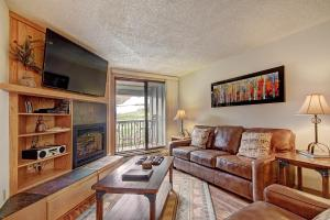 FP202S Foxpine Inn Home - Apartment - Copper Mountain