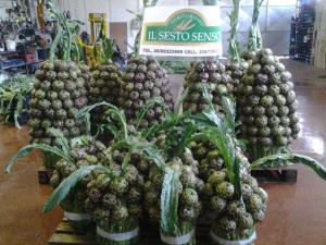 Agriturismo Il Sesto Senso, Farmy  Ladispoli - big - 41