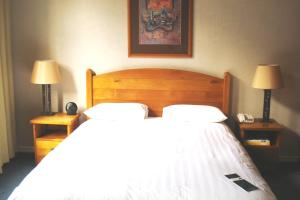 Quest Wellington Serviced Apartments, Aparthotels  Wellington - big - 12