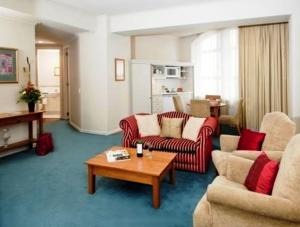 Quest Wellington Serviced Apartments, Aparthotely  Wellington - big - 20