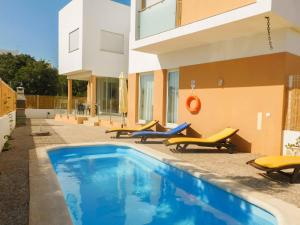 Holiday Home Amendoeiras - Monchique