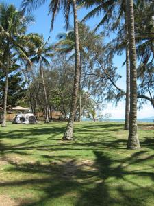 BIG4 Mackay Blacks Beach Holiday Park, Holiday parks  Mackay - big - 32
