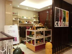 Golden Silk Boutique Hotel, Hotel  Hanoi - big - 77