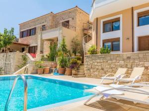 Holiday Home Villa Christina - Petrokefalo