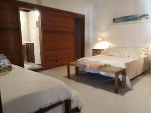 Vila Shalimar Guest House, Penziony  Búzios - big - 9
