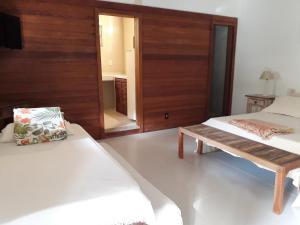 Vila Shalimar Guest House, Penziony  Búzios - big - 4