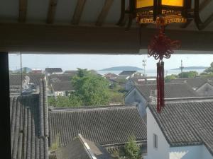 Pure-Land Villa, Privatzimmer  Suzhou - big - 7