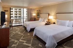 Hilton Hawaiian Village Waikiki Beach Resort (14 of 84)