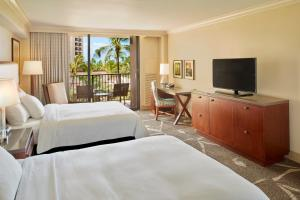 Hilton Hawaiian Village Waikiki Beach Resort (13 of 84)