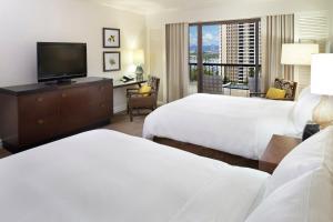 Hilton Hawaiian Village Waikiki Beach Resort (10 of 84)