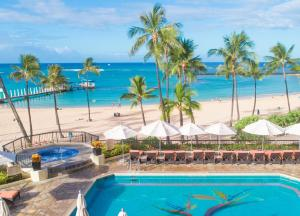 Hilton Hawaiian Village Waikiki Beach Resort (3 of 84)