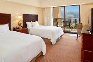 Hilton Hawaiian Village Waikiki Beach Resort (11 of 84)