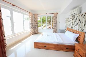 Mona Villa 03 - Sea Resort Mini, Ville  Vung Tau - big - 121