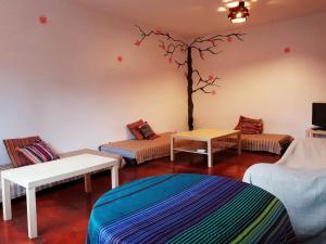 Zen Tribe Hostel Bucharest, Хостелы  Бухарест - big - 26