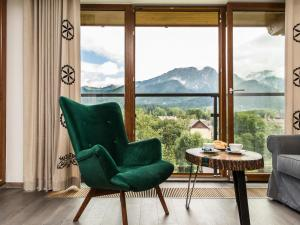 Appartement Polana Szymoszkowa Ski Resort - Mountain View Apartments Zakopane Polen
