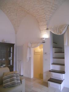 Casa Indipendente Settecentesca, Апартаменты  Остуни - big - 17