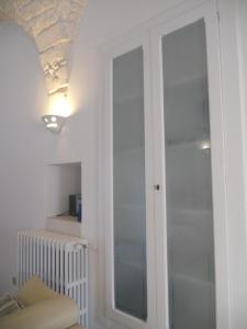 Casa Indipendente Settecentesca, Апартаменты  Остуни - big - 16