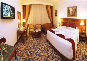 Casablanca Hotel Jeddah, Hotels  Dschidda - big - 20