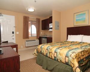 Suburban Extended Stay Hotel Alamogordo, Отели  Alamogordo - big - 7