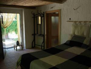 Dependance in Villa in Campagna