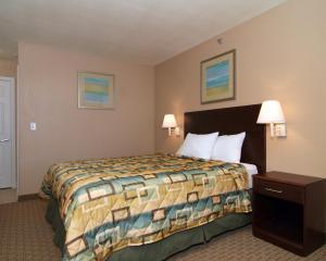 Suburban Extended Stay Hotel Alamogordo, Отели  Alamogordo - big - 10