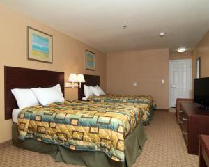 Suburban Extended Stay Hotel Alamogordo, Отели  Alamogordo - big - 12