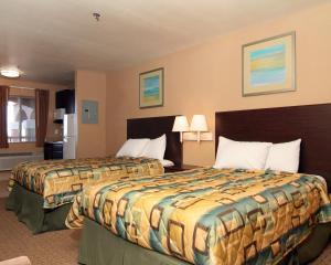 Suburban Extended Stay Hotel Alamogordo, Отели  Alamogordo - big - 6