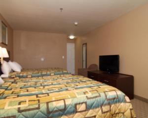 Suburban Extended Stay Hotel Alamogordo, Отели  Alamogordo - big - 2