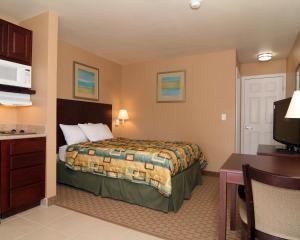Suburban Extended Stay Hotel Alamogordo, Отели  Alamogordo - big - 5