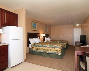 Suburban Extended Stay Hotel Alamogordo, Отели  Alamogordo - big - 8