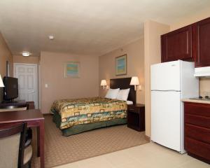 Suburban Extended Stay Hotel Alamogordo, Отели  Alamogordo - big - 4