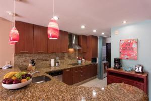 Villa magna 362, Appartamenti  Nuevo Vallarta  - big - 12