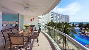 Villa magna 362, Appartamenti  Nuevo Vallarta  - big - 21