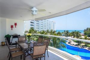 Villa magna 362, Appartamenti  Nuevo Vallarta  - big - 22