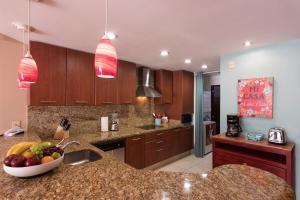 Villa magna 362, Appartamenti  Nuevo Vallarta  - big - 26