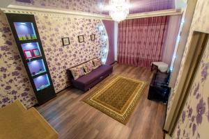 Apartment on Moldogulova 56