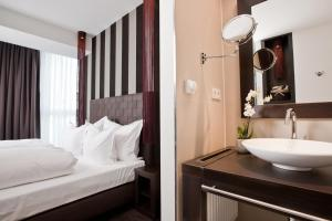 Goodman's Living, Apartmanok  Berlin - big - 2