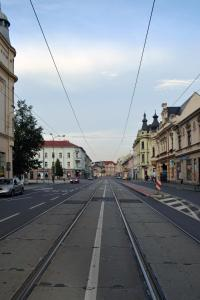 Ubytování u nádraží, Pensionen  Ostrava - big - 30