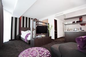 Goodman's Living, Apartmanok  Berlin - big - 9