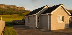 Atlantic View Apartments, Case vacanze  Limavady - big - 3