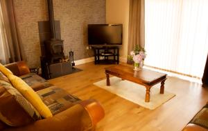 Atlantic View Apartments, Дома для отпуска  Limavady - big - 18