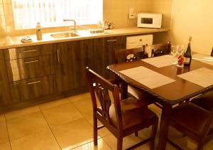 Atlantic View Apartments, Case vacanze  Limavady - big - 15