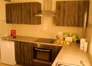 Atlantic View Apartments, Дома для отпуска  Limavady - big - 16