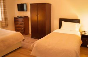 Atlantic View Apartments, Case vacanze  Limavady - big - 23