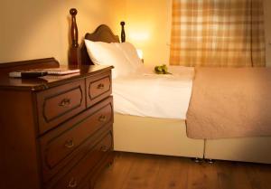 Atlantic View Apartments, Case vacanze  Limavady - big - 14