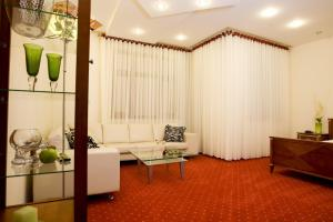 Golden Royal Boutique Hotel & Spa, Hotels  Košice - big - 15