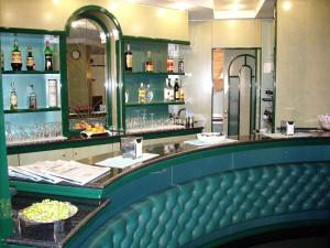 Hotel Motel Futura, Мотели  Падерно-Дуньяно - big - 20